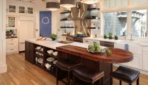 kitchen two islands fantastic home design