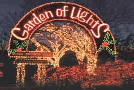christmas lights in tulsa ok holiday lights in and around tulsa