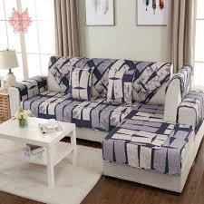 Cotton Sofa Slipcovers by Online Get Cheap Sofa Quilt Cover Aliexpress Com Alibaba Group