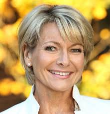 after forty hairstyles the cutest short hairstyles over 40 fabulous after 40