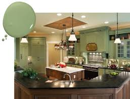 green kitchen cabinets for sale 20 trending kitchen cabinet paint colors