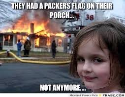 Anti Packer Memes - 40 best gay bay packers images on pinterest american football