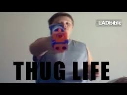 Meme Video Clips - this compilation of thug life clips will make you cry laughing