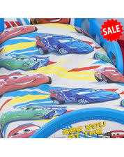 Disney Cars Bedroom Set by Disney Cars Bedroom Products Including A Range Of Bedding
