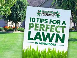 lawn care programs for do it yourself fertilizing minnesota irrigation systems cullinan irrigation