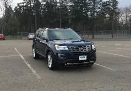 Ford Explorer Limited - i have a 2016 ford explorer limited 300a 4x4 2 3l ecoboost ask me