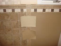 how to do a bathroom floor