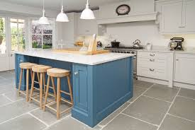 shaker kitchen island the classic shaker kitchen by concept interiors sheffield