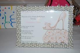 homemade bridal shower invitations reduxsquad com