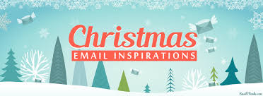 christmas sale christmas sale email exles to deck up your emails