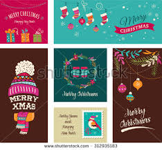 free hipster christmas vector icons download free vector art