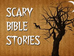 scary halloween stories 711 u2013 scary bible stories