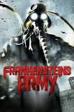 Bildergebnis für Frankenstein's Army