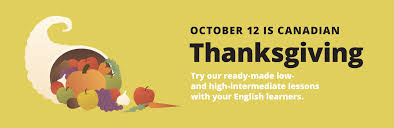 what are you grateful for this thanksgiving esl library
