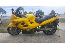 2001 suzuki for sale used motorcycles on buysellsearch