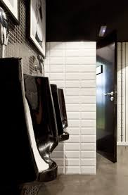 55 best public bathrooms images on pinterest public bathrooms public bathrooms in casa decor barcelona polished cement floor by topcret