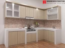 jual kitchen set minimalis u0026 mini bar