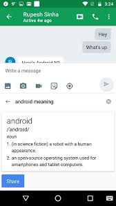 android meaning 5 cool gboard features on android and how they benefit you beebom