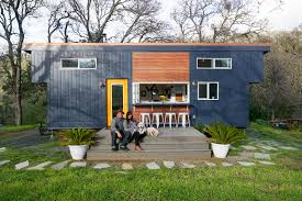 why we remodelled the exterior of our tiny house knotwood