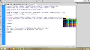 html div tag html css using div tag tutorial for beginners in urdu