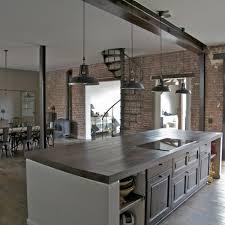 cuisine atypique l appartement atypique à inspiration pour les artistes et