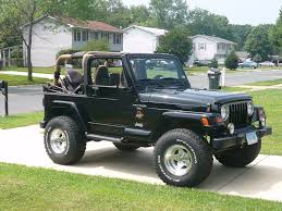 dark gray jeep wrangler 2 door 1998 jeep wrangler ii tj u2013 pictures information and specs
