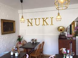 nuki thai kitchen u2014 queen of the suburbs things to do in and