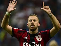 AC Milan 3 - 1 Parma, cảm ơn anh Menez!