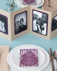 Picture Frame Centerpieces by These Diy Accordion Photo Centerpieces Are A Cinch To Craft And