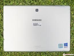 samsung galaxy book 12 lte convertible review notebookcheck net