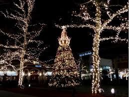 zona rosa tree lighting vinnie vaccaro trish herzog real estate agent liberty mo re max