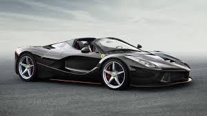 car ferrari 2017 9 luxury cars that will dominate the roads in 2017 cnn style