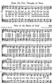 A Place Hymn Favorite Hymns Of Praise 464 There Is A Place Of Rest