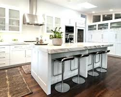 narrow kitchen island with seating kitchen island seating dimensions large size of kitchen narrow