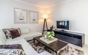 wohnzimmer weiß beige wohnzimmer in braun und beige einrichten 55 wohnideen