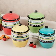 Grape Kitchen Canisters 100 Wooden Kitchen Canisters 100 Decorative Canisters