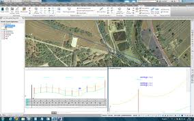 electra power line design software
