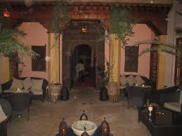 decoration arabe maison la maison arabe marrakech food snob