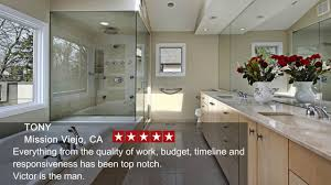 Bathroom Remodeling Contractors Orange County Ca Best Kitchen Bathroom Remodel In Lake Forest Ca 949 916 7777