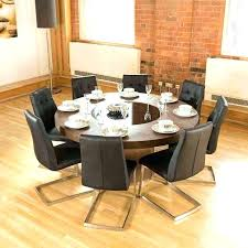 tablecloth for round table that seats 8 what size round table seats 8 dining table seat 8 round what size