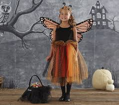 Fawn Fairy Halloween Costume Monarch Butterfly Tutu Costume Pottery Barn Kids