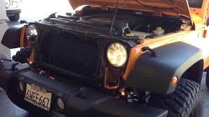 jku jeep truck truck lite 7