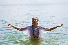 baptism articles