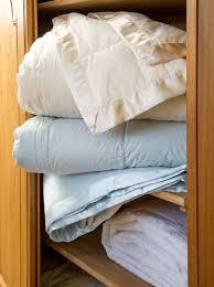 quilted down blanket lightweight goose down comforter