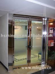 Glass Fire Doors fire resistant glass doors inspiration pixelmari com