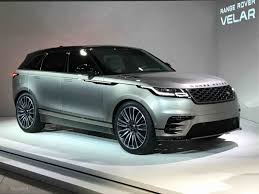 land rover suv sport range rover velar a tech packed 4x4 for a new generation pocket