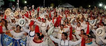 traje del sanjuanero huilense mujer y hombre para colorear el sanjuanero huilense ingresó al libro de los guinness record