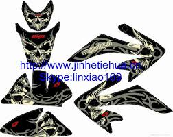 motocross street bike graphic design stickers for dirtbikes stickers design for