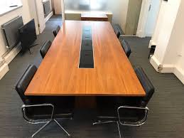 Sven Boardroom Table Office Equipment U0026 Supplies Business Office U0026 Industrial