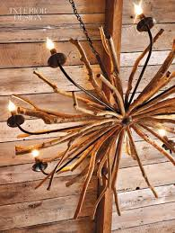 Twig Tree Home Decorating 25 Wood Decor Ideas Bringing Unique Texture Into Modern Interior